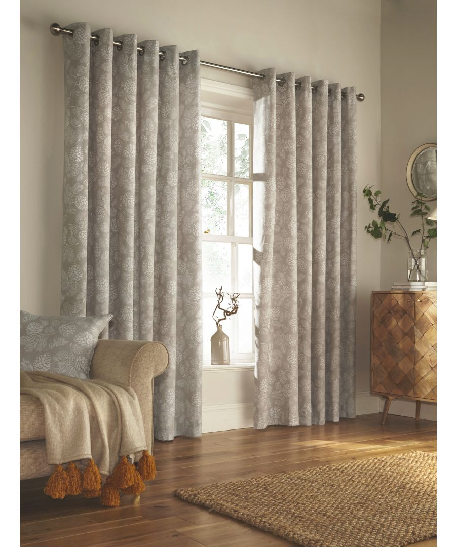 Image for Irwin Curtains Stone