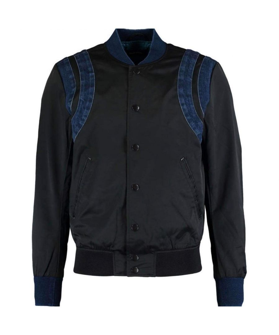 Image for Diesel J-Fonty 900 Jacket