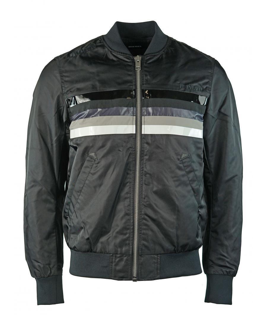 Image for Diesel J-Slater 900 Jacket