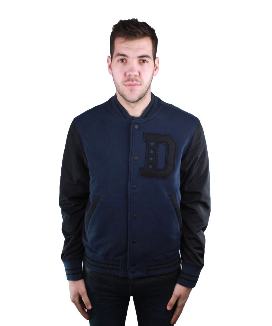 Image for Diesel J-Whose 81E Jacket