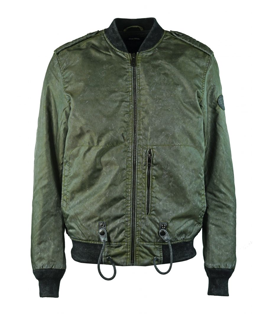 Image for Diesel J-Zealand 51F Jacket