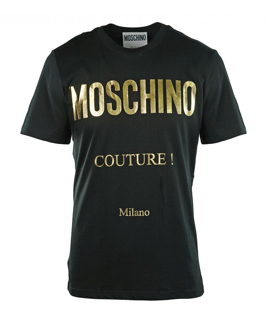 Image for Moschino J0707 5240 1555 T-Shirt