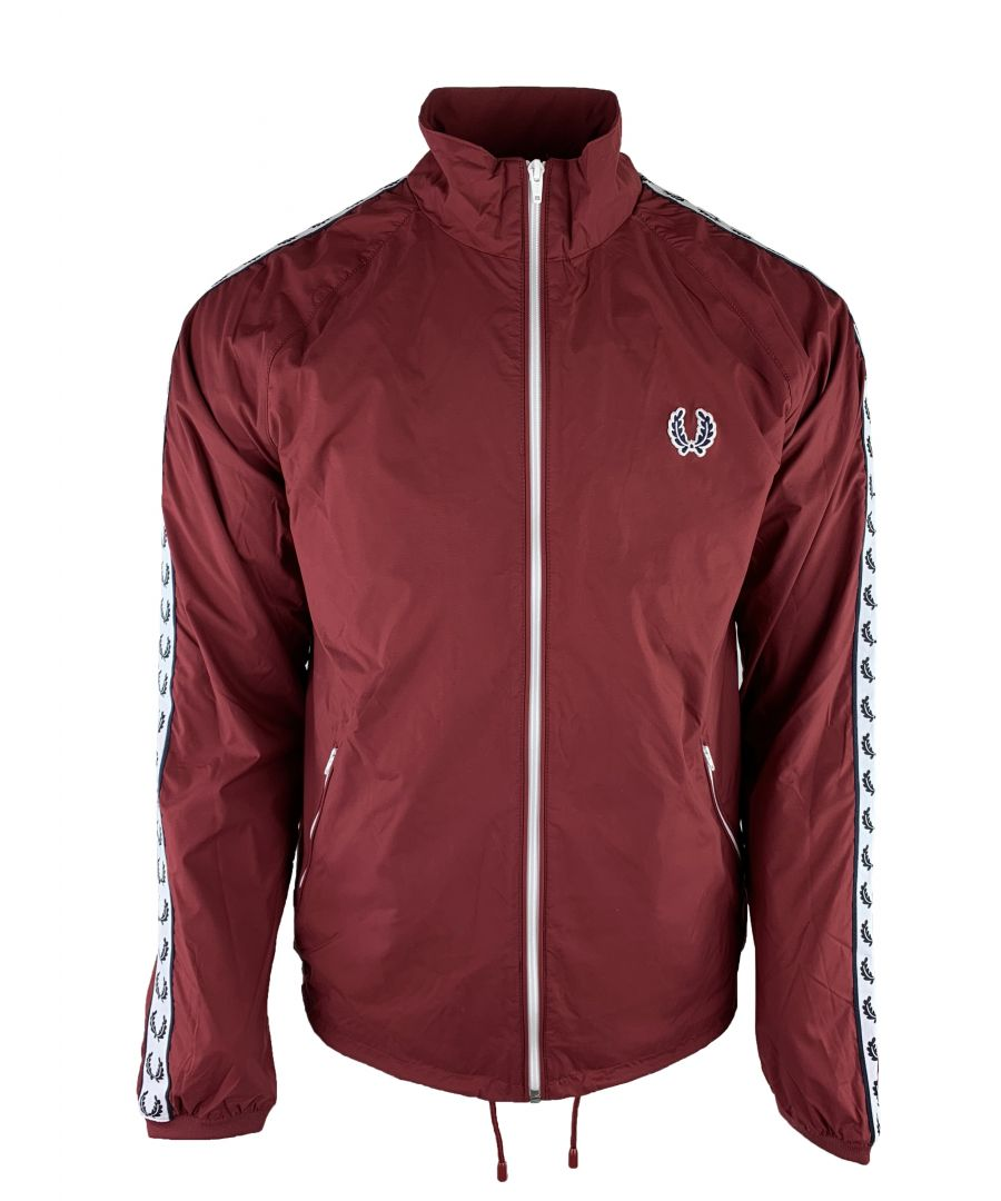 Image for Fred Perry J2503 Sports 106 Jacket