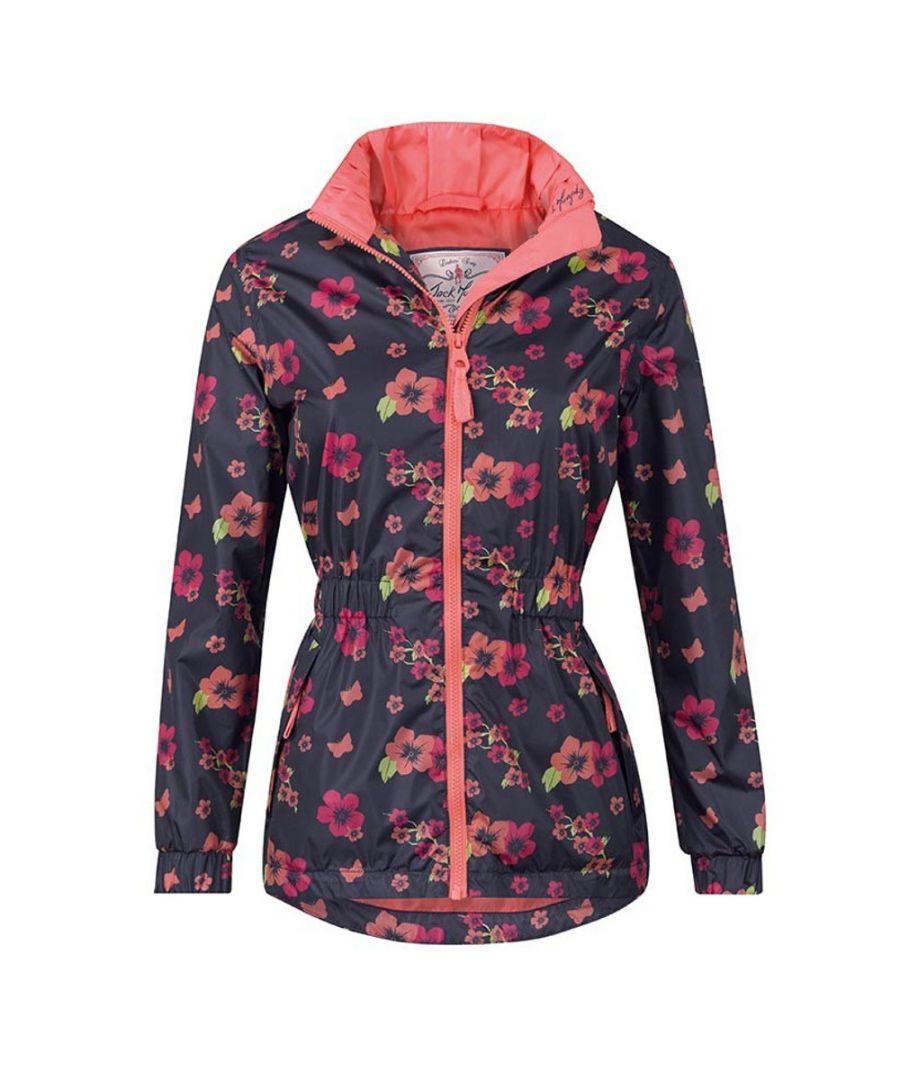 Image for Jack Murphy Womens/Ladies JAC713 Elsa Waterproof Jacket