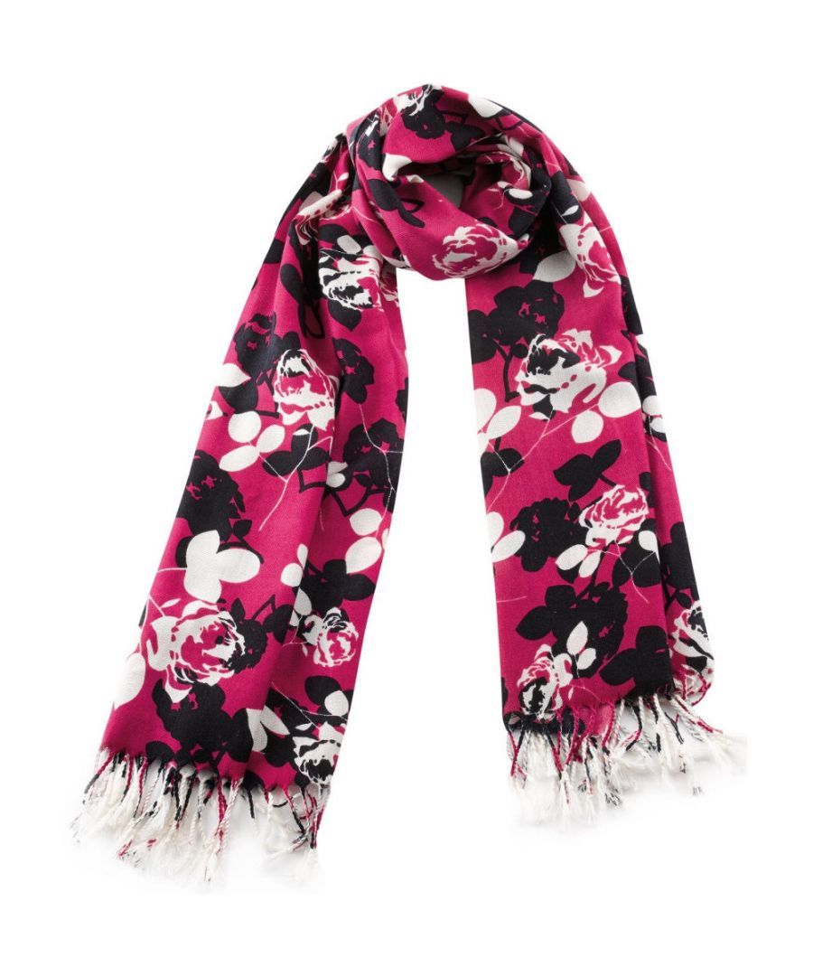 Image for Jack Murphy Womens/Ladies SCA026 French Cruisewear Scarf