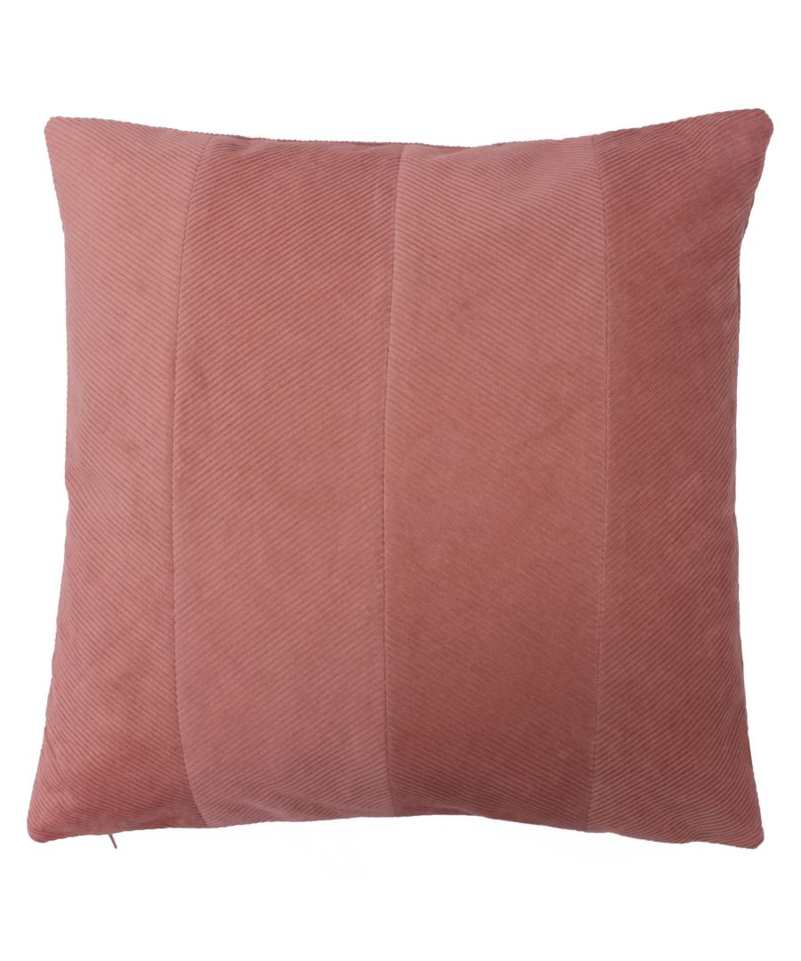 Image for Jagger 45X45 Poly Cushion Pink