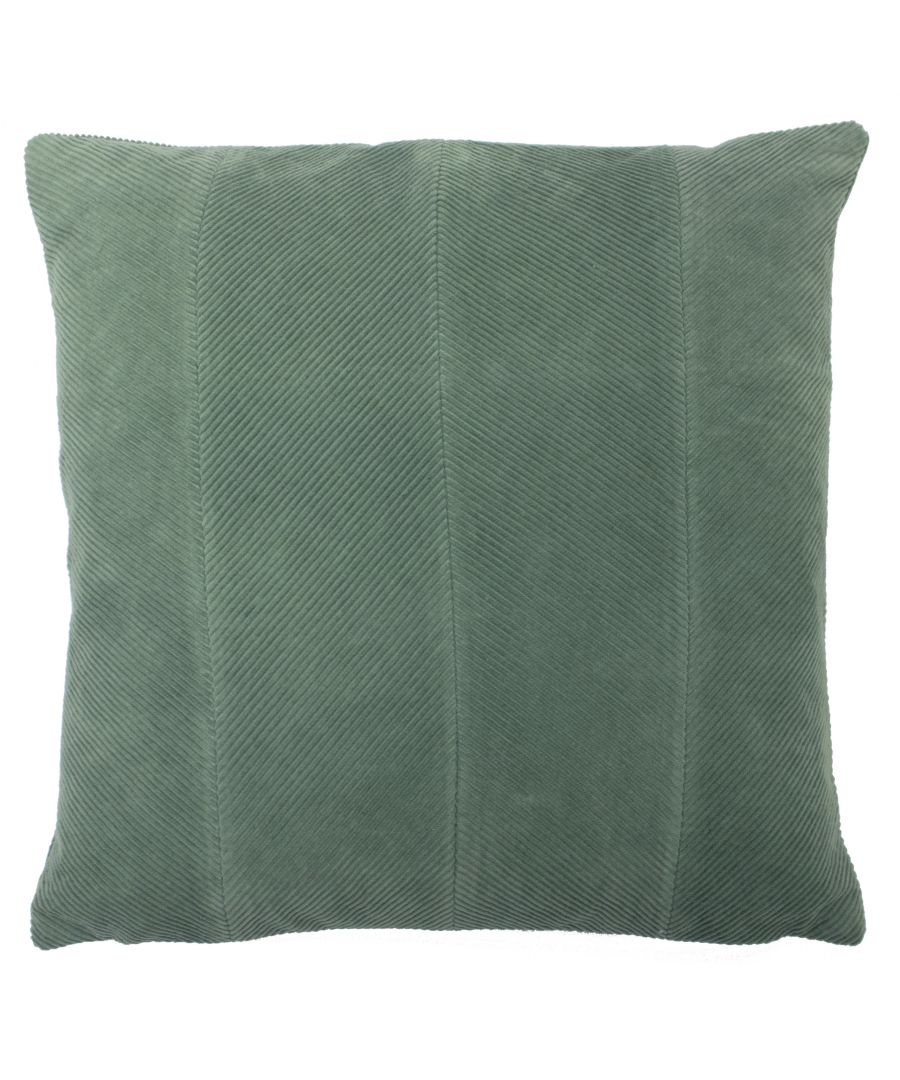 Image for Jagger 45X45 Poly Cushion Sage