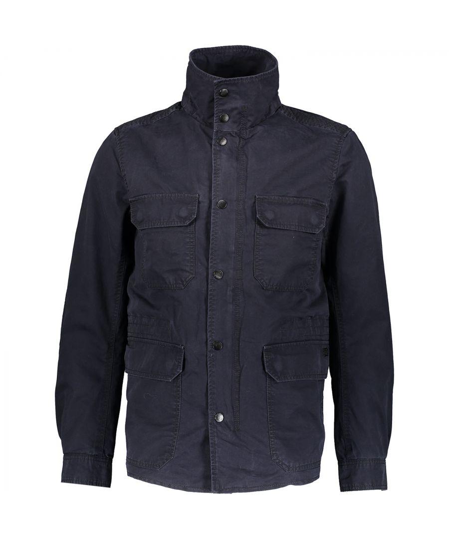 Image for Diesel Jamede 900 Short Jacket