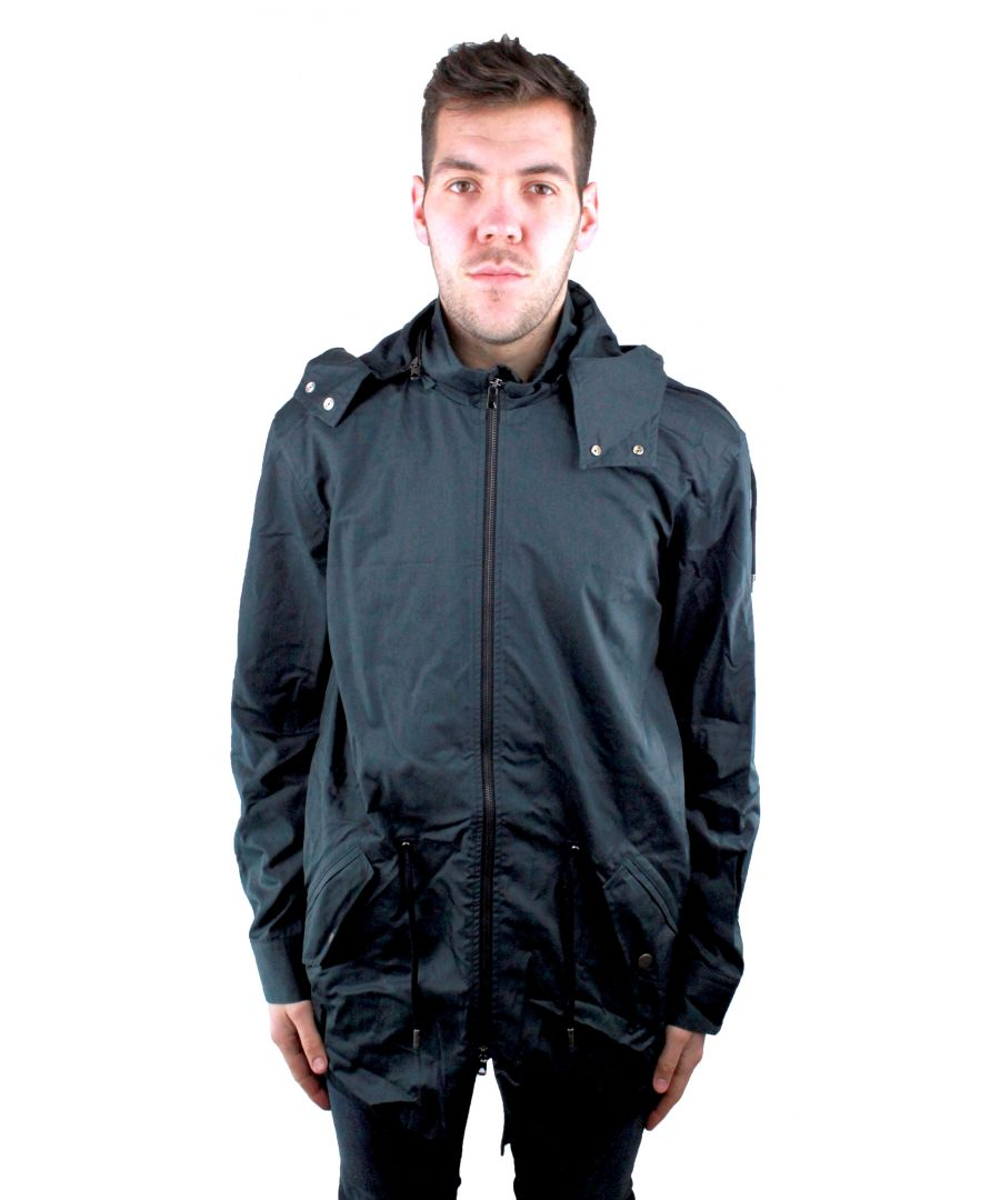 Image for Diesel Black Gold Jerard 9AJ Jacket
