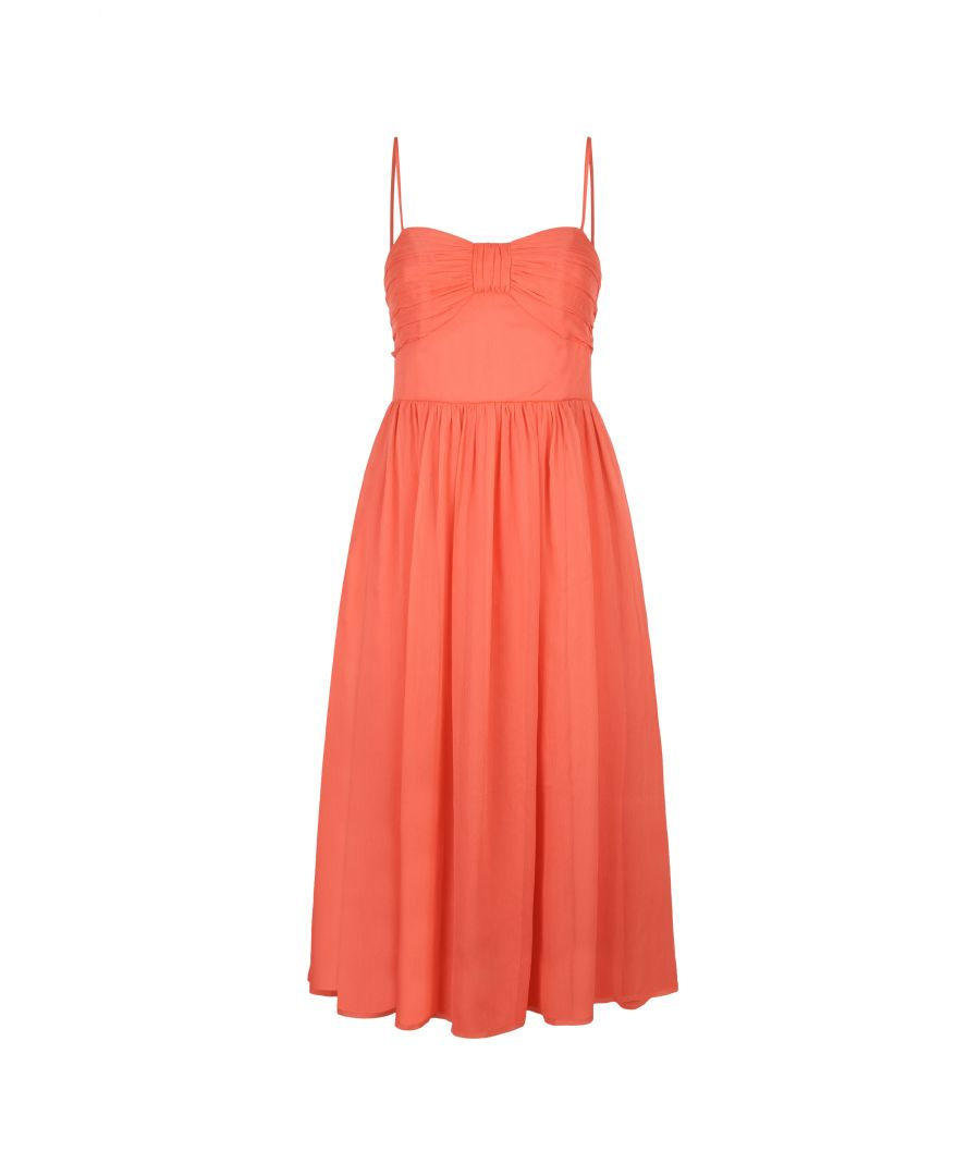 Image for Darcy Dress in Salmon Pink