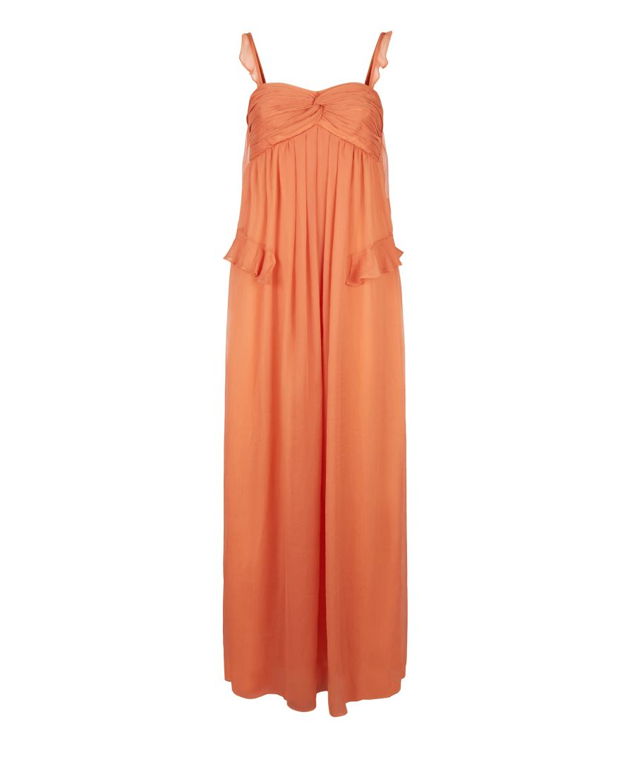 Image for Dance On The Sand Maxi Dress