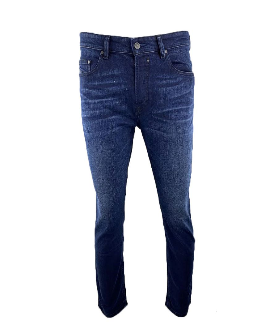 Image for Diesel Jifer 084HJ Jeans