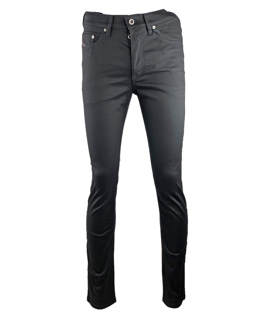 Image for Diesel Jiffery 00EAOP 900 Jeans