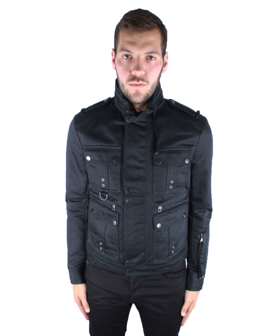 Image for Diesel Black Gold Jistim 900 Jacket