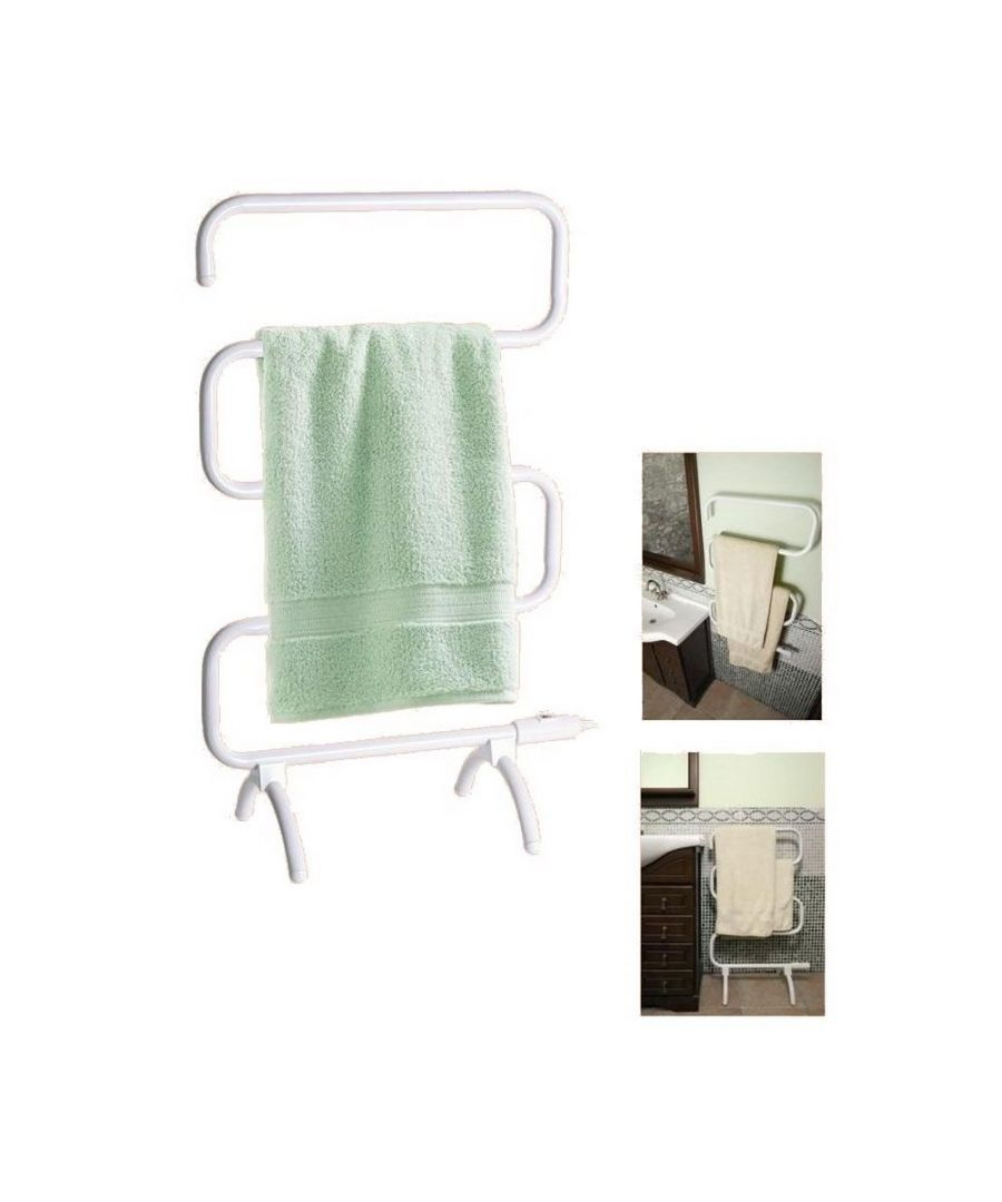 Image for Jocca Towel Radiator