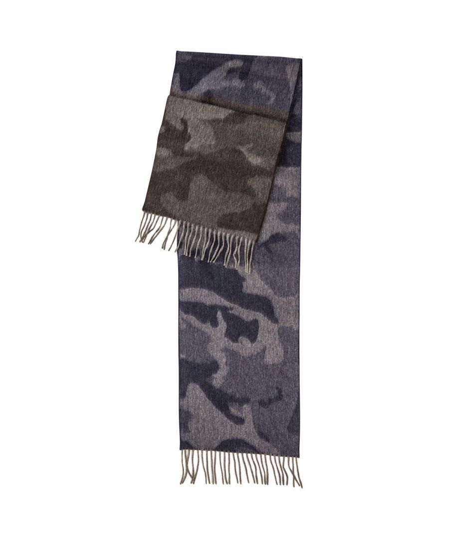 Image for Jura Camo Scarf