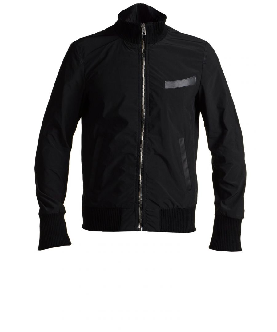 Image for Diesel Black Gold Juspy  900 Jacket