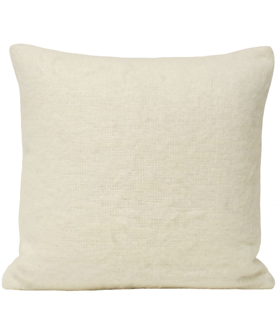 Image for Kendal Poly Cushion 45X45 Ivory