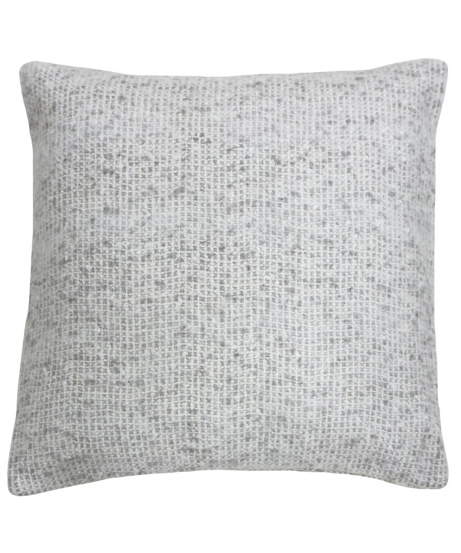 Image for Keswick 45X45 Poly Cushion Clay