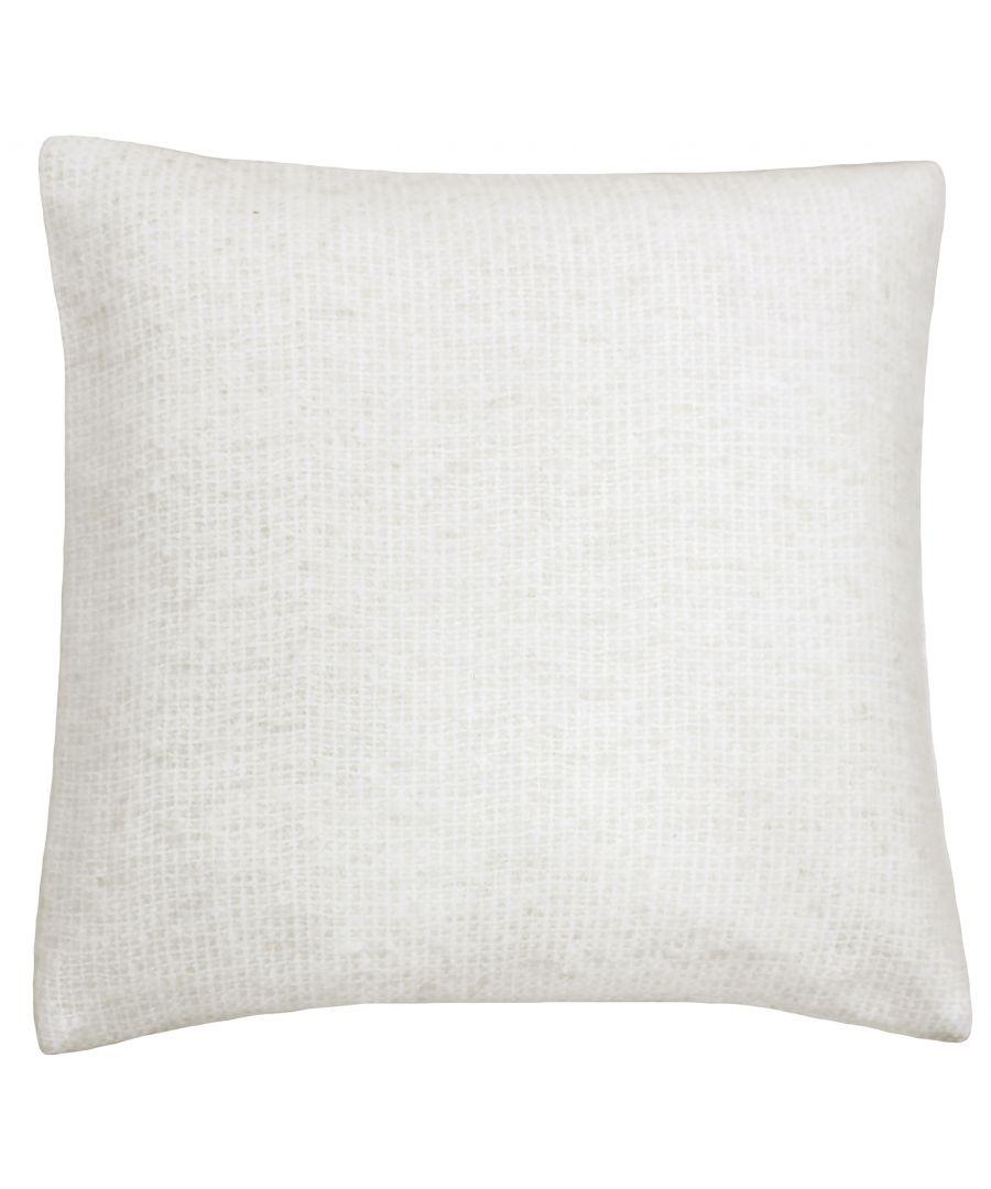 Image for Keswick 45X45 Poly Cushion Linen