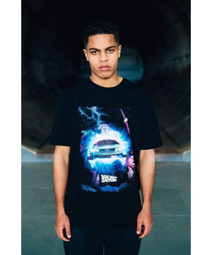 Image for Space In Time Tee