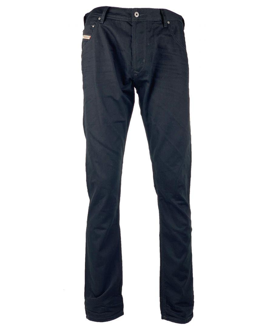 Image for Diesel Krayver 08QU 900 Jeans