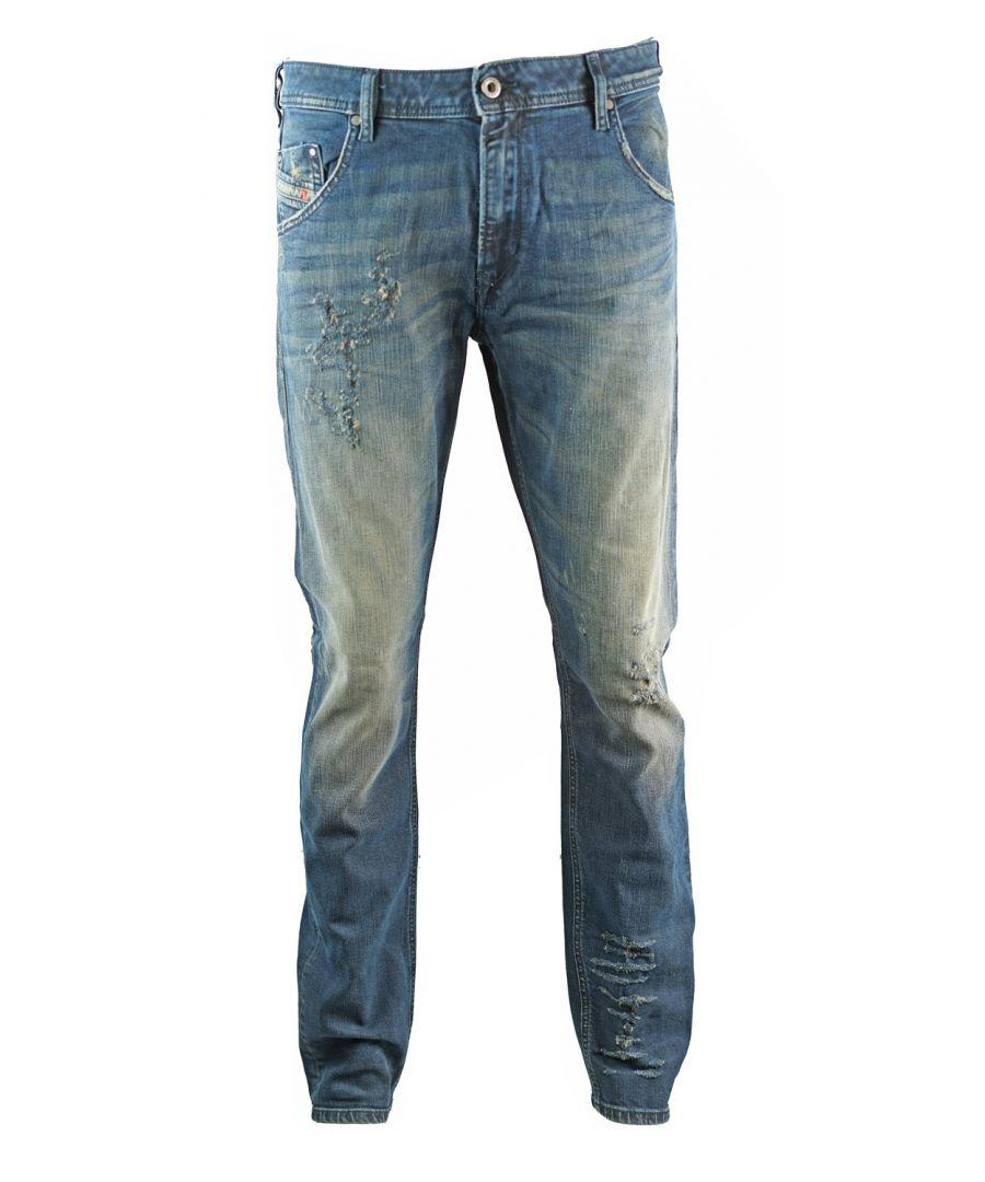 Image for Diesel Krayver R48XU Jeans