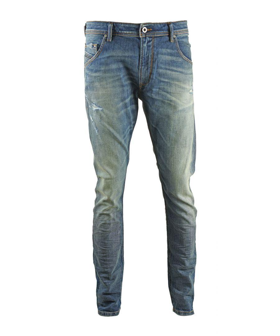 Image for Diesel Krayver R6ZD4 Jeans