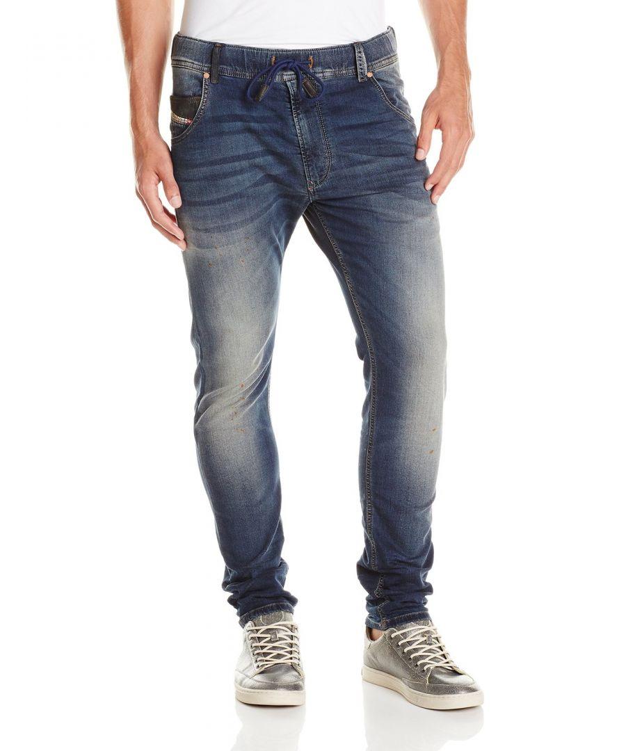 Image for Diesel Krooley-NE Jogg  0609U Jeans