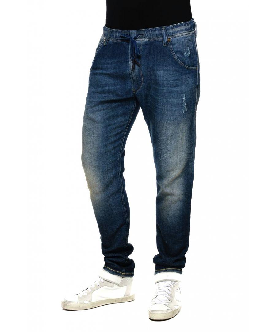 Image for Diesel Krooley-NE Jogg  0802R Jeans
