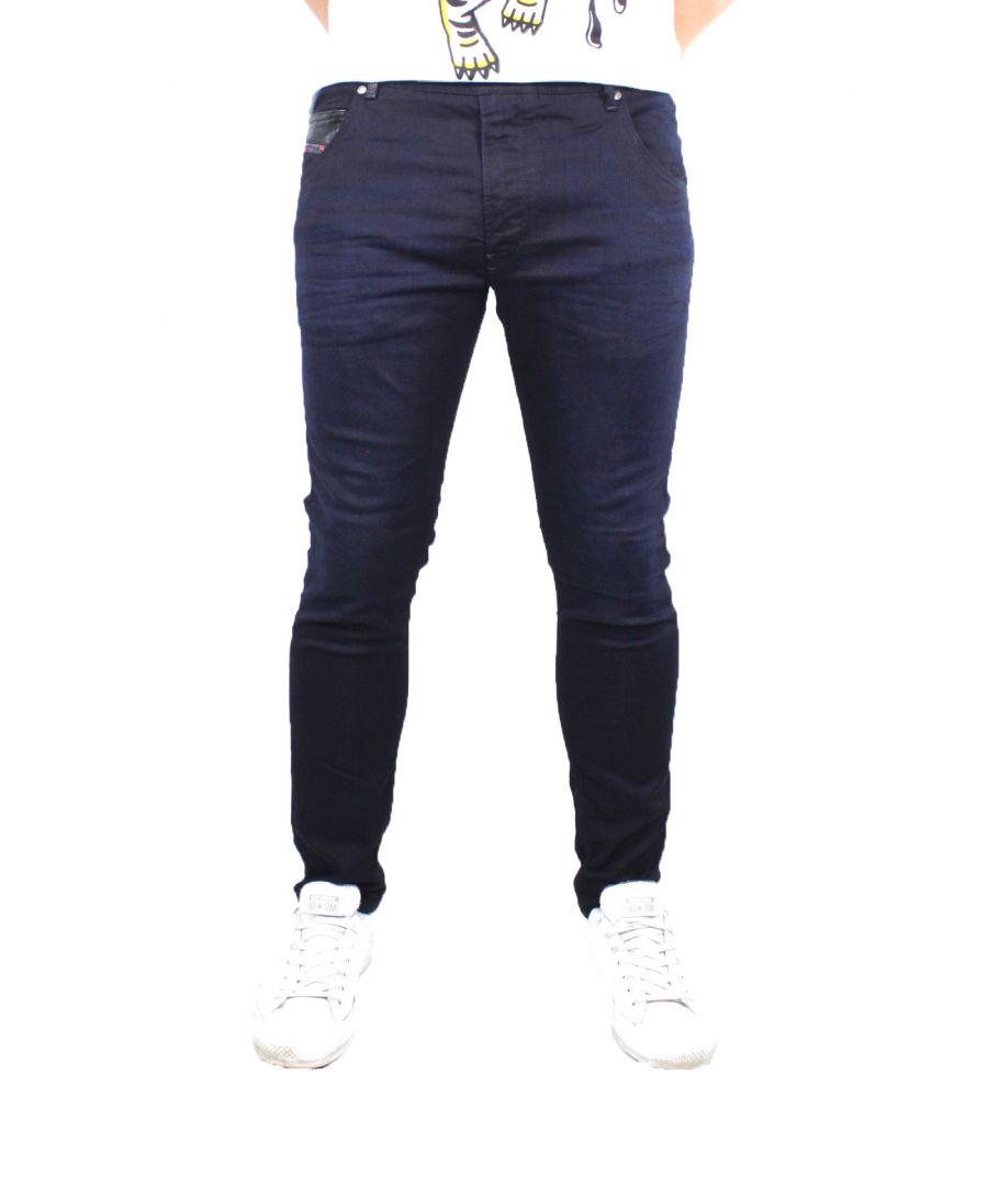 Image for Diesel Krooley-NE Jogg  0829P Jeans