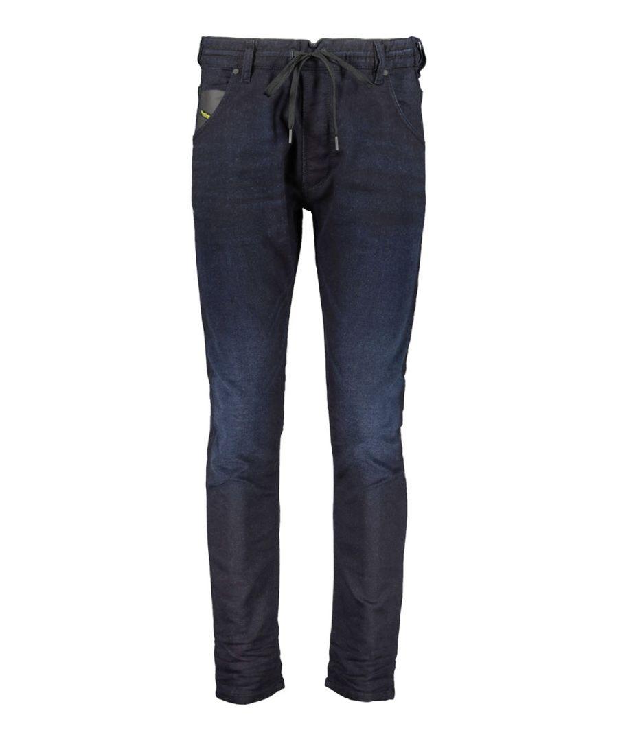 Image for Diesel Krooley-NE CM Jogg 0662B Jeans