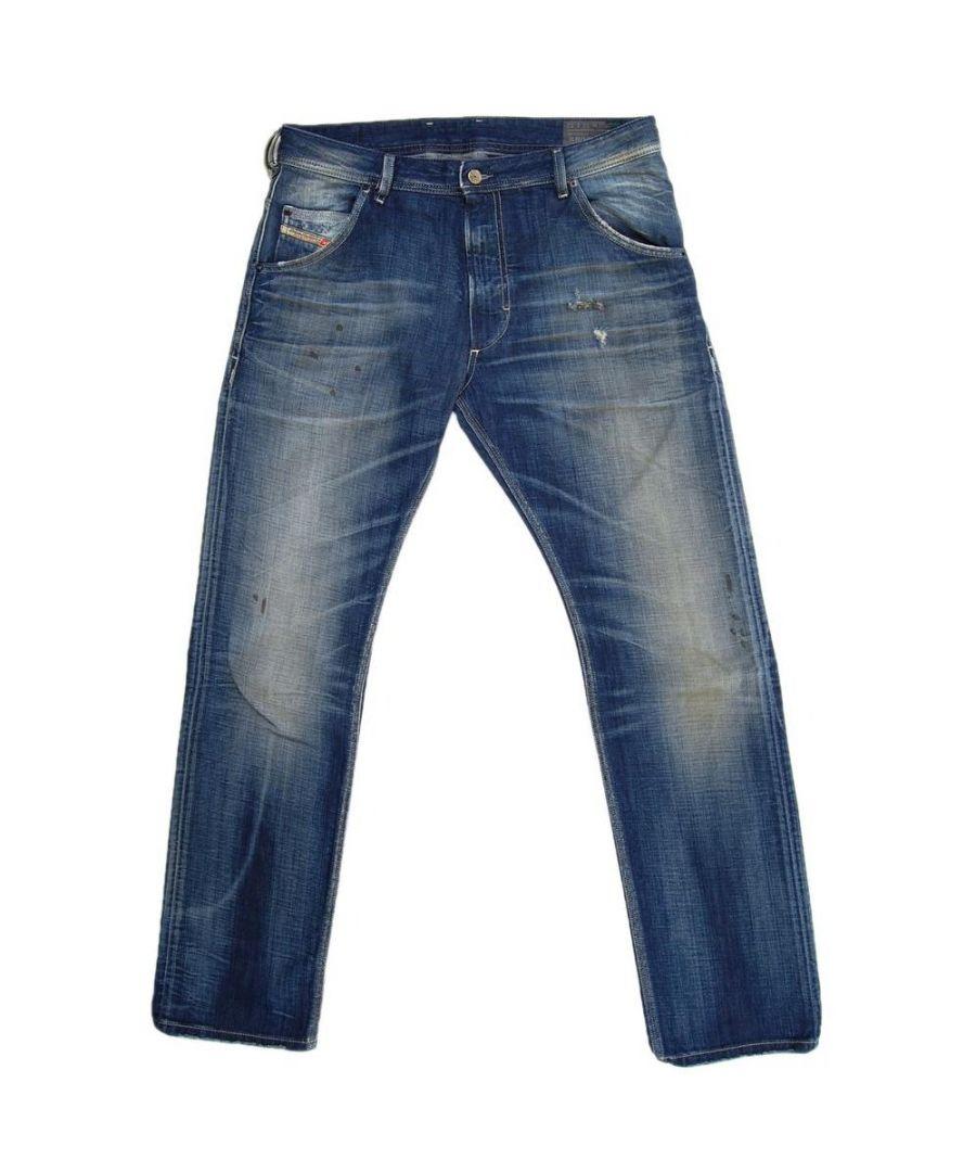 Image for Diesel Krooley 0882D Jeans