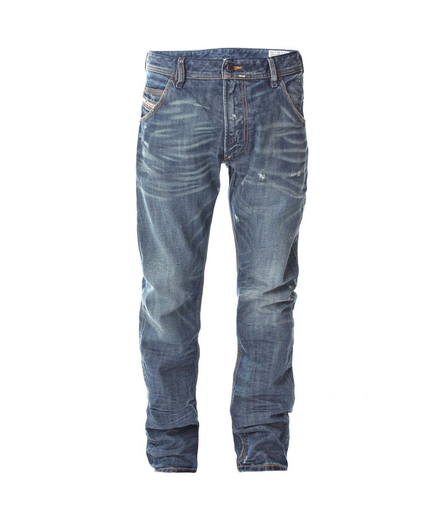 Image for Diesel Krooley 0885S Jeans