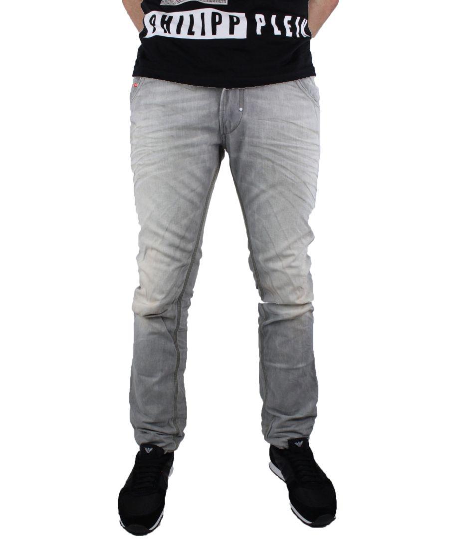 Image for Diesel Krooley 0887Q Jeans