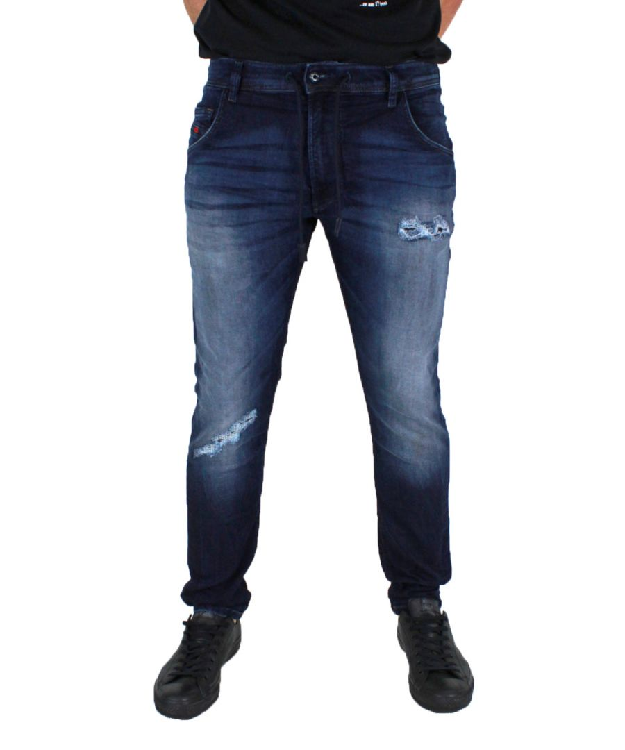 Image for Diesel Krooley CB-NE Jogg  0678S Jeans