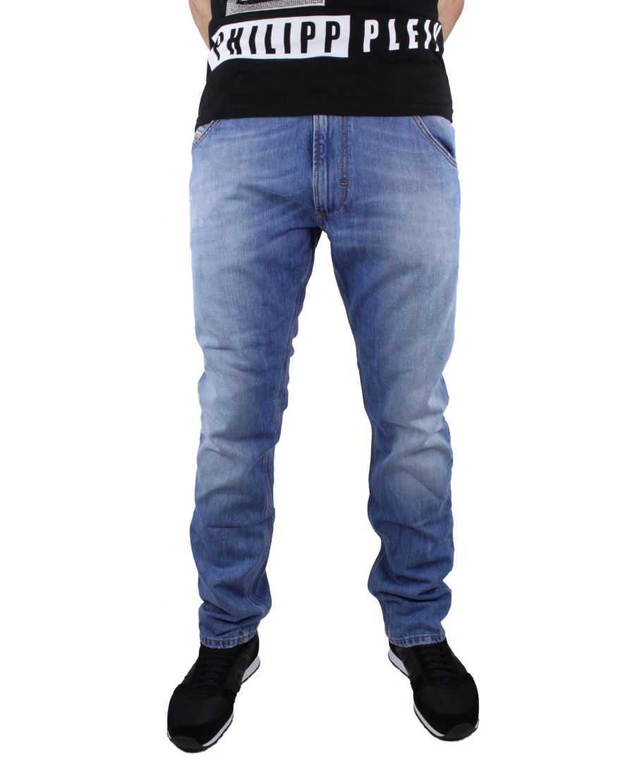Image for Diesel Krooley 00R0S1 Jeans