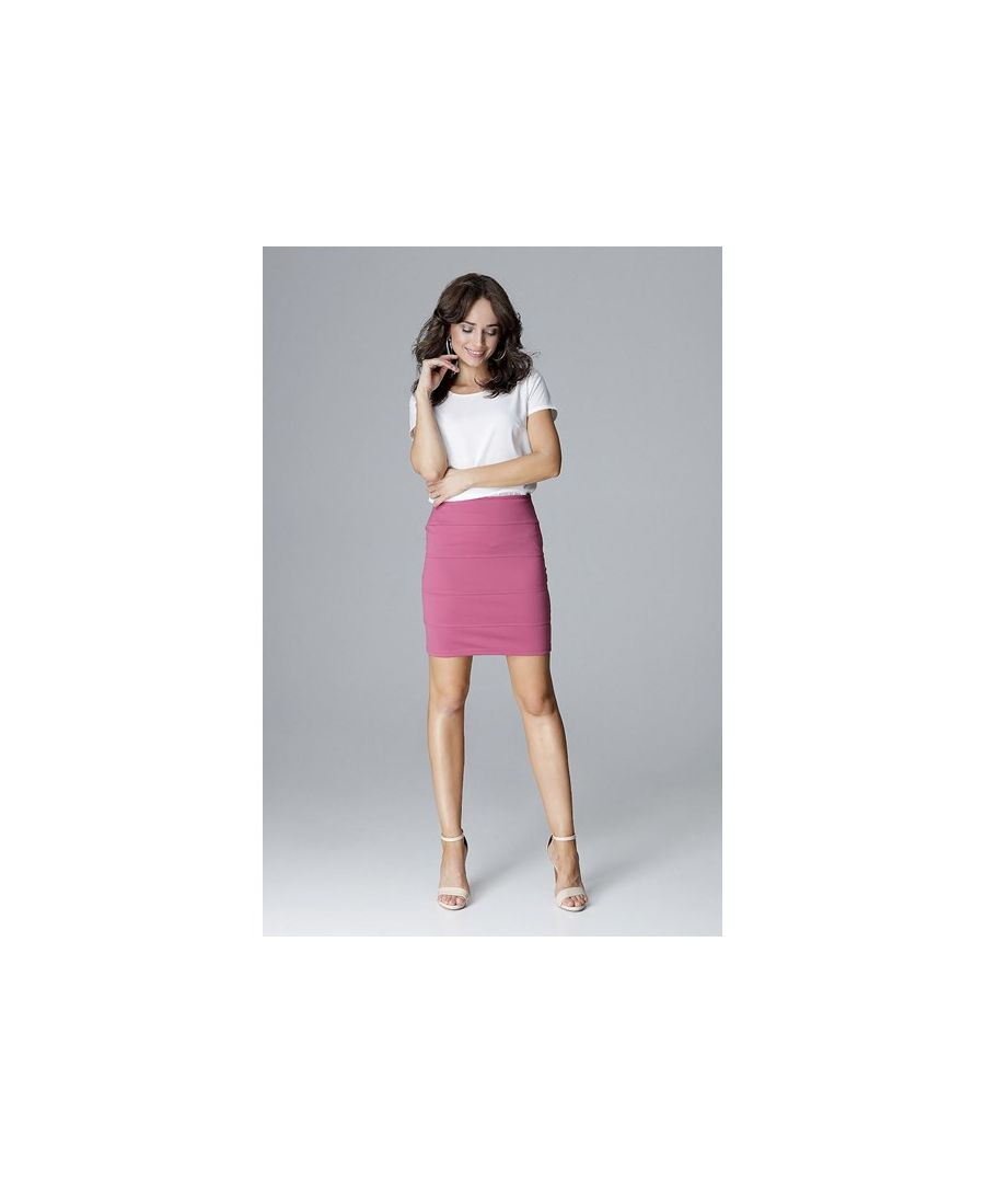 Image for Skirt With Straps