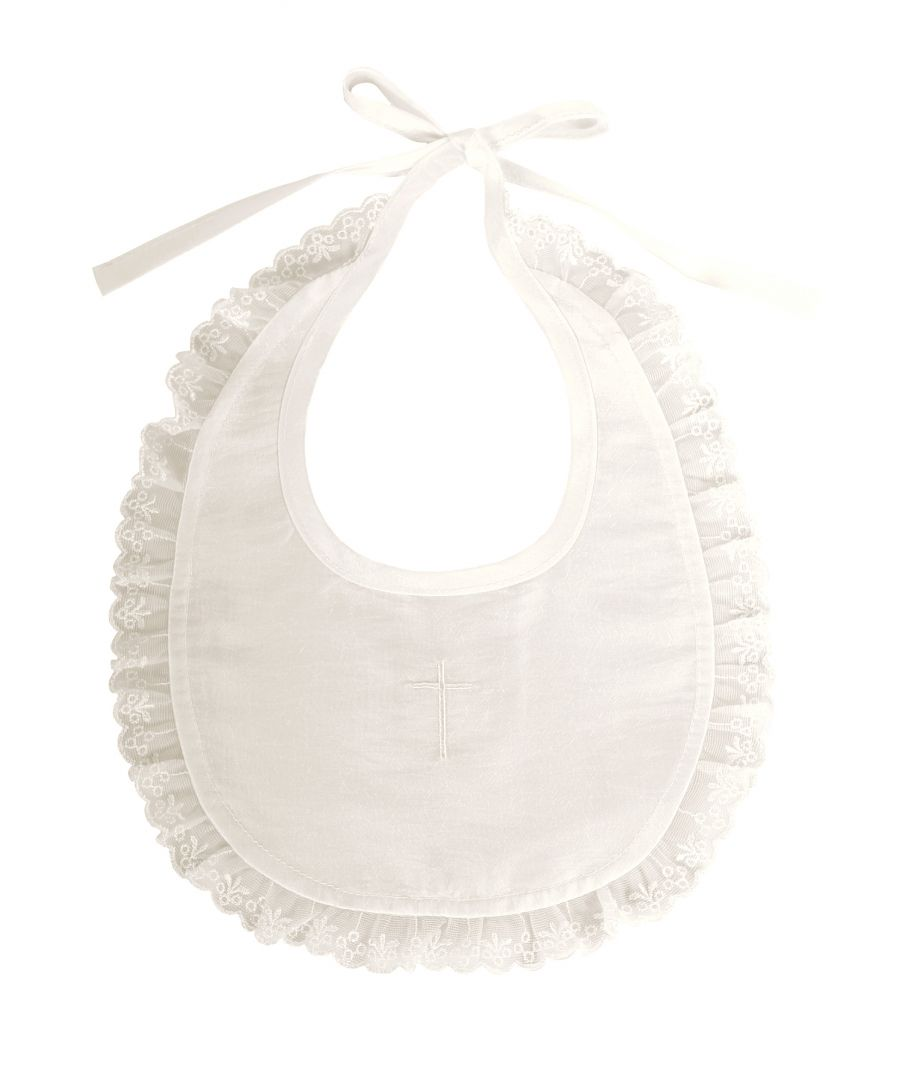 Image for Baby Special Occasion Bib