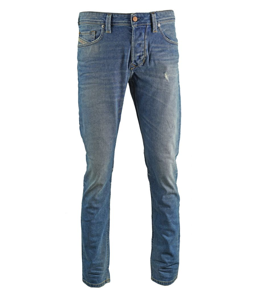 Image for Diesel Larkee-Beex 089AW Jeans