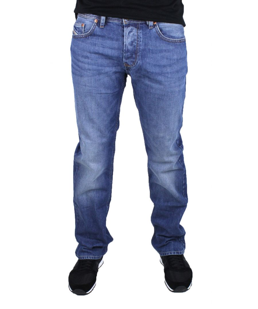 Image for Diesel Larkee 0073P Jeans