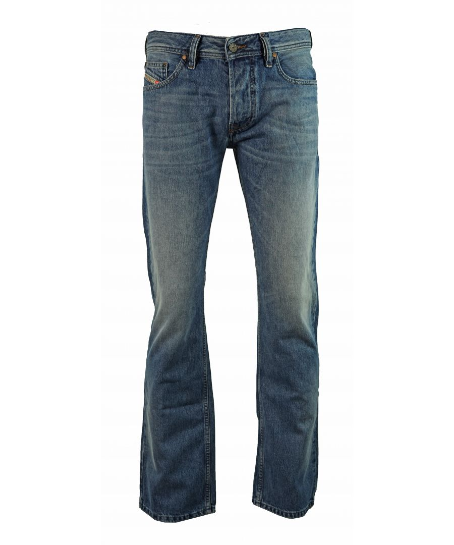 Image for Diesel Larkee 0800Z Jeans
