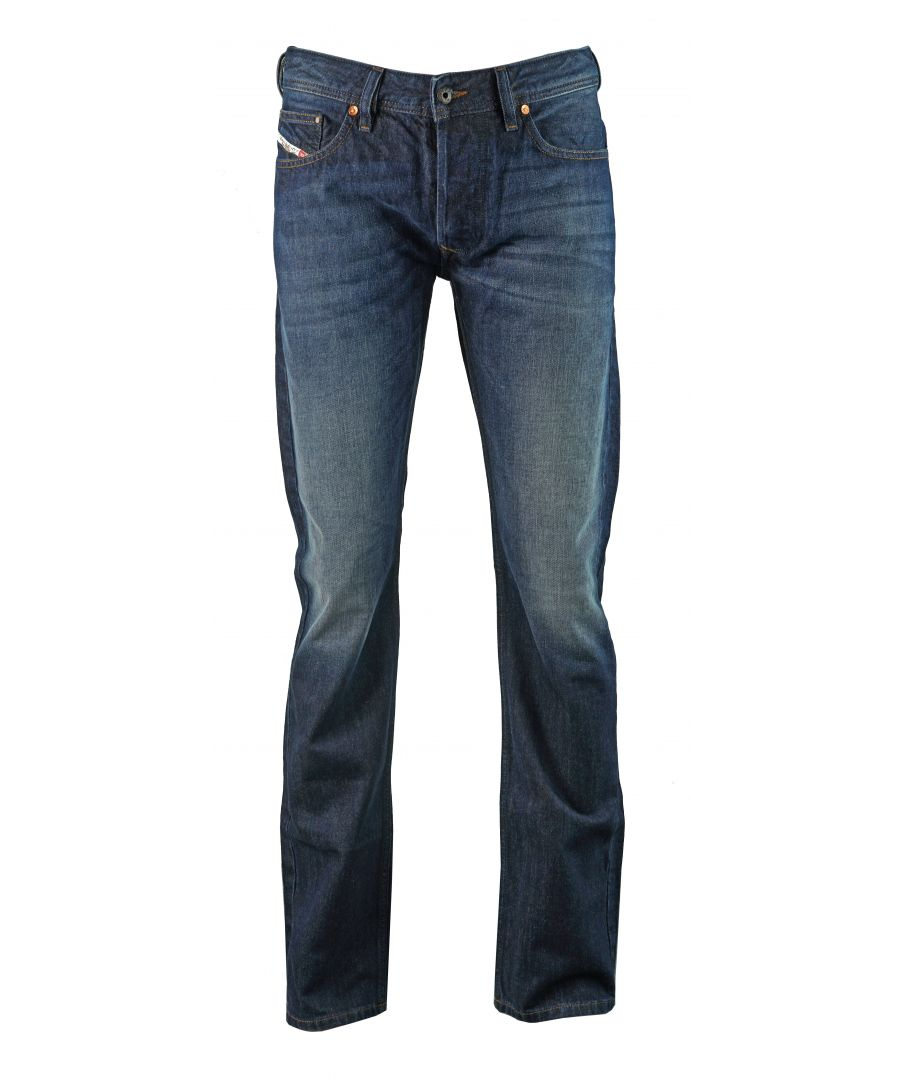 Image for Diesel Larkee 0823G Jeans
