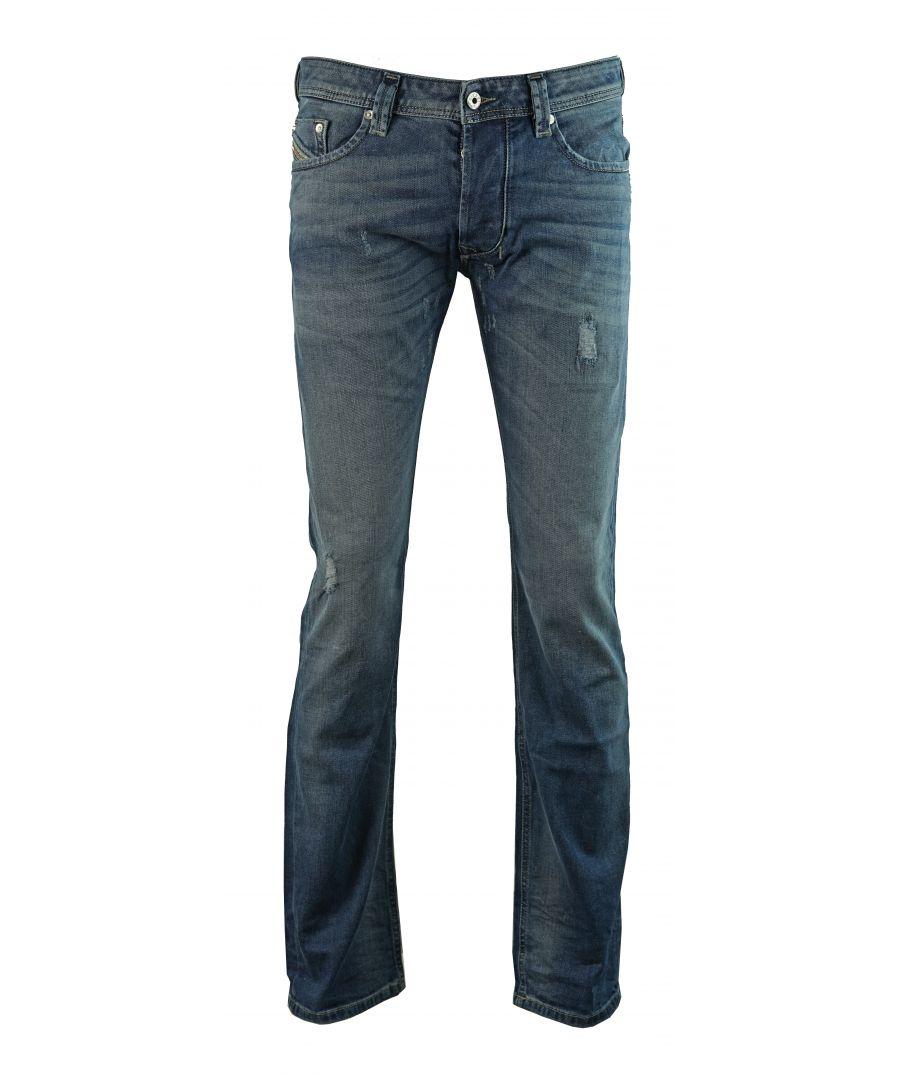 Image for Diesel Larkee 084DC Jeans