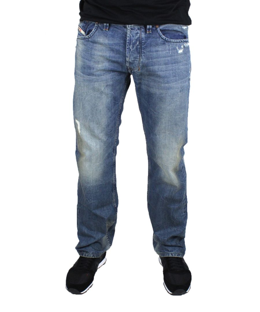 Image for Diesel Larkee 0884C Jeans