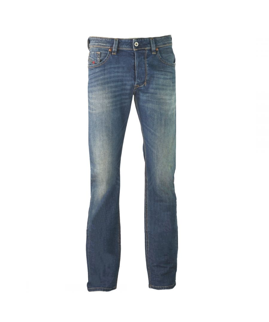 Image for Diesel Larkee 087AW Jeans