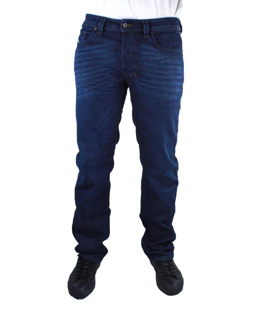 Image for Diesel Larkee R845B Jeans