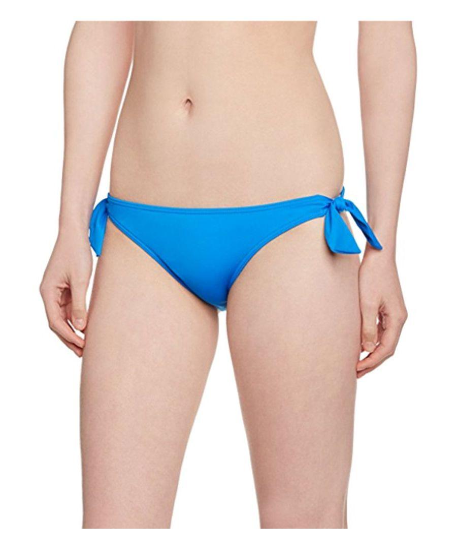 Image for Bow Tie Side Bikini Brief