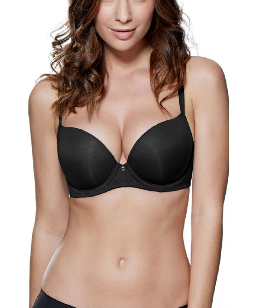 Image for Lexi Smooth T-Shirt Bra