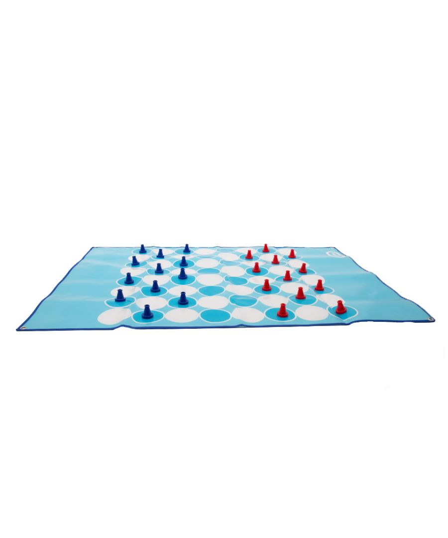 Image for Little Tikes Giant Draughts